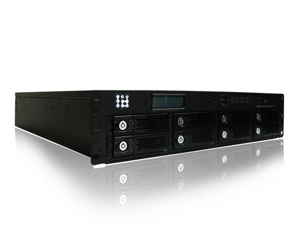 HR-DR3000-2U Hybrid NVR