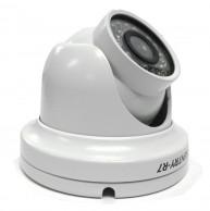 ir dome CCTV camera