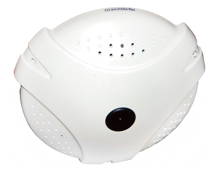 Panoramic 2.0 Megapixel Ip Camera