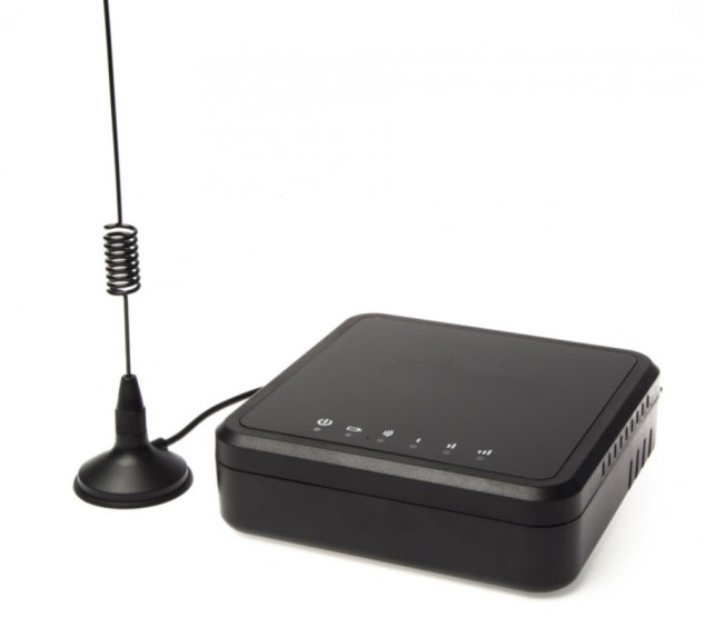 fixed wireless gsm