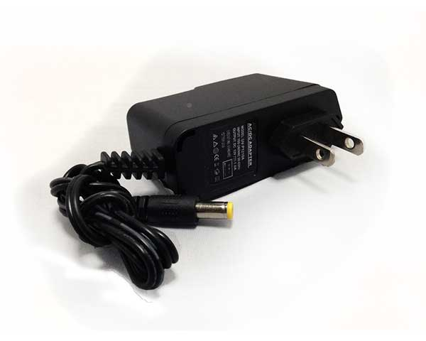 12V 1 Ampere switching CCTV Power supply