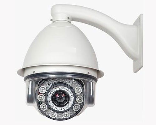 High Speed Dome Ip Camera