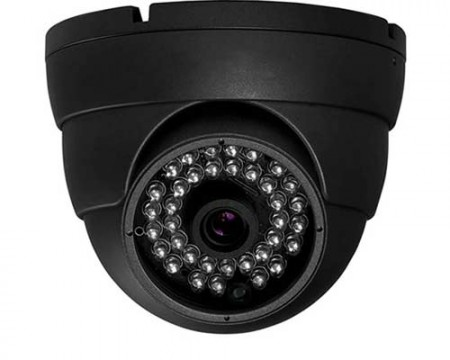 LIRDBSL Vandal Proof CCTV Camera