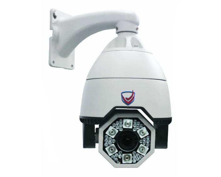 High Speed PTZ Network Camera