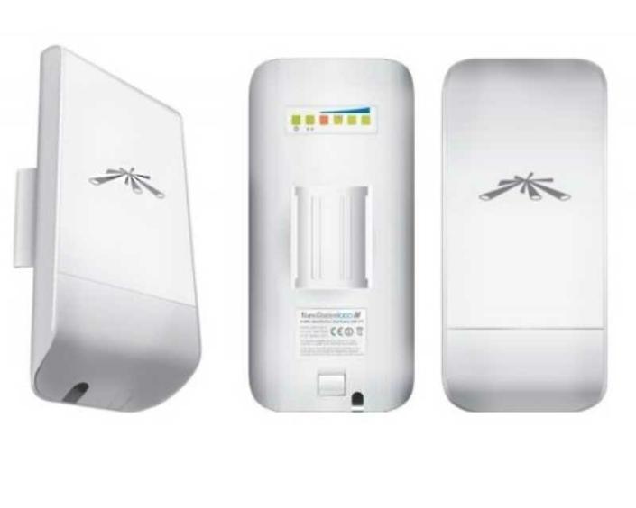 wireless stations