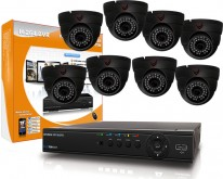 cctv package indoor