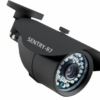 Sentry 600TVL Pixel plus CCTV