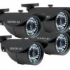 Sentry 600TVL Pixel plus CCTV