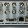 SN3-Sentry-DVR front panel