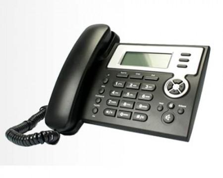VI2006 VoIP phone