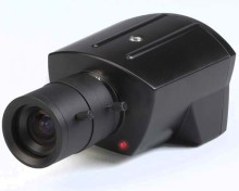 High Definition Ip Camera