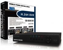 DVR -Digital Video Recorder