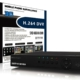 DVR -Digital Video Recorder