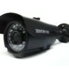 600TVL Pixelplus CCTV