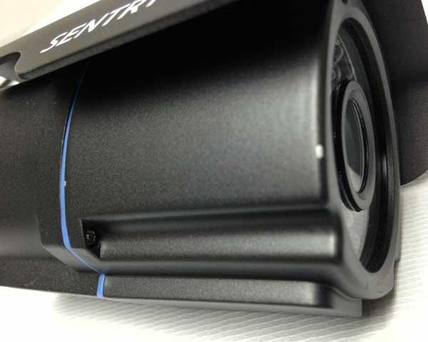 SN320-CM520-ICR Pixel Plus CCTV Camera