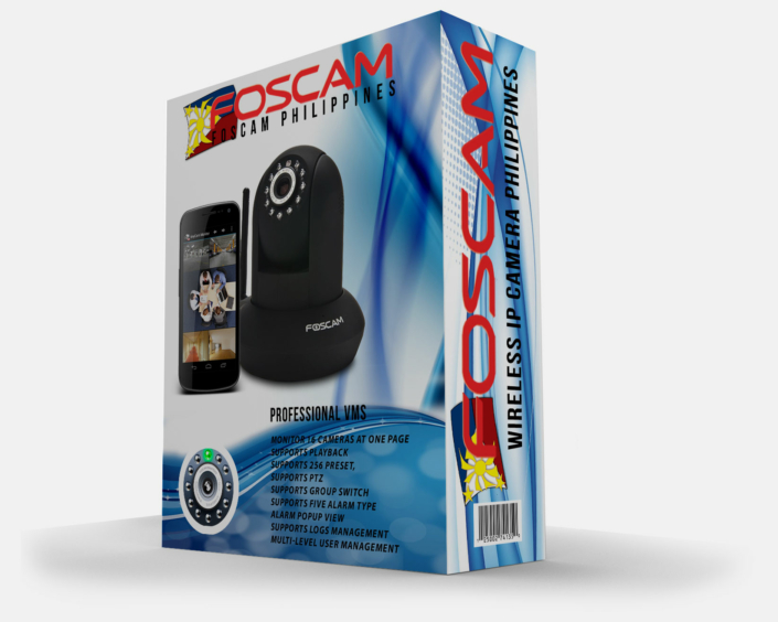 Download free IP camera software