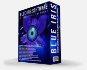 blue iris IP camera software