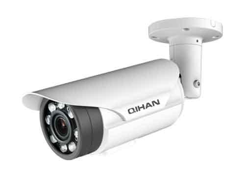 vari-Focal IP Camera