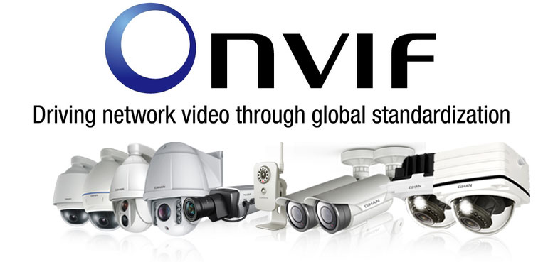 Onvif Compliant Ip Camera