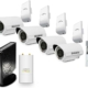 Wireless Ip Camera Package