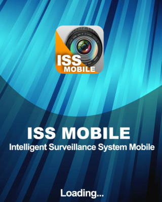 ISS Qihan Mobile Remote Application