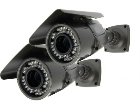 Bullet Weatherproof CCTV