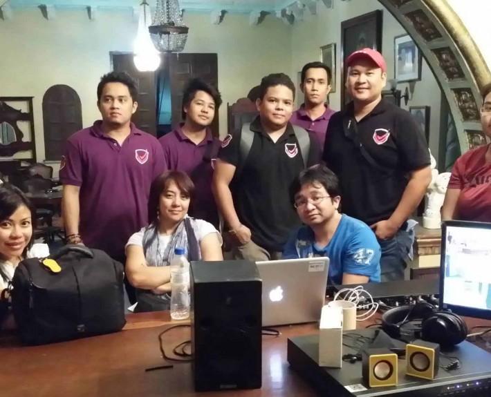 Villa Epifania Team