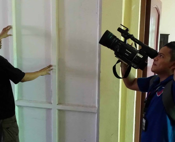 Villa epifanina CCTV Monitoring