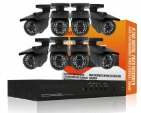 CCTV Cameras and CCTV Packages