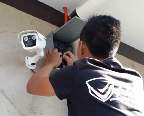 IP Camera Installer