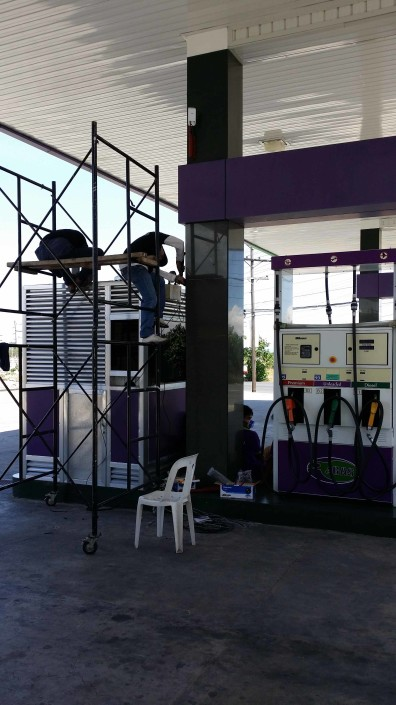 Cashier Monitoring