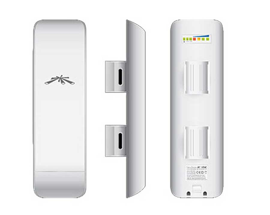Wireless LAN :: Access Point :: Outdoor :: NanoStation M2 ...