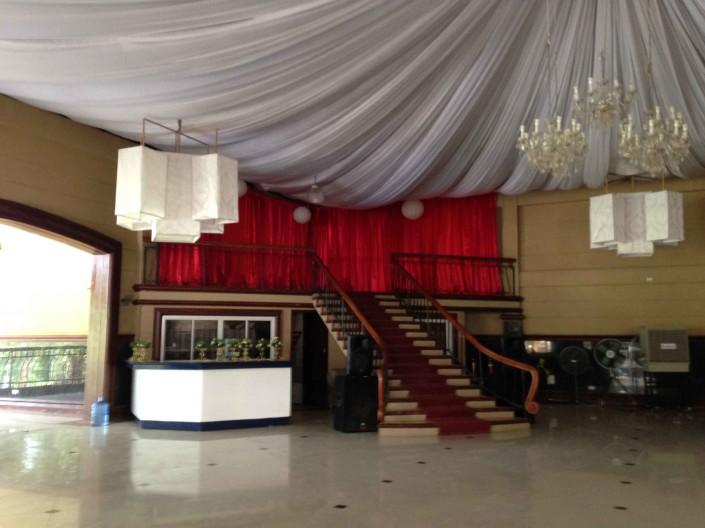 Analog Villa Diana project