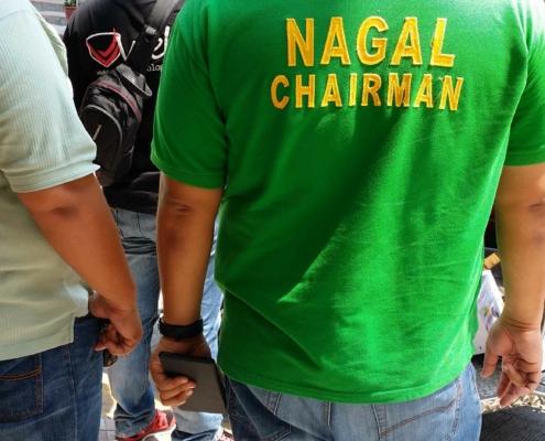 chairman nagal