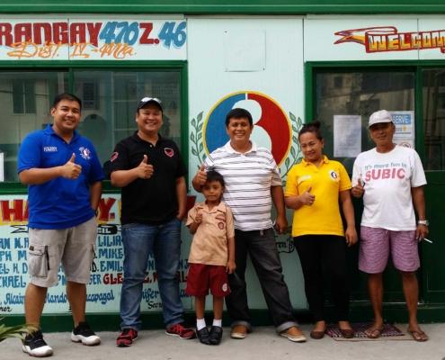 Barangay 470