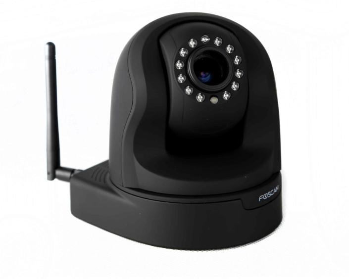 FI9826W 3x Optical Zoom IP Camera