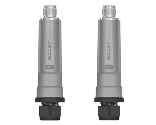 Bullet M2 Titanium