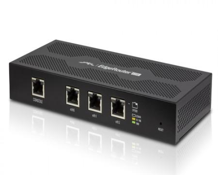 EdgeRouter Lite 3-Port Router