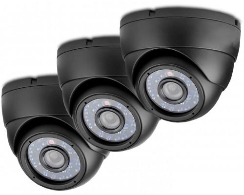 1000 TV Lines Sony CCTV Camera