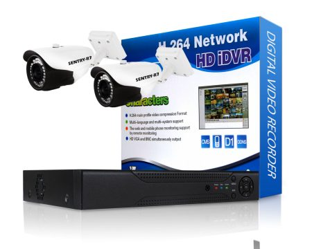 2-Channel 720p