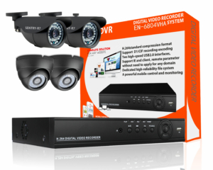 cctv package outdoor indoor