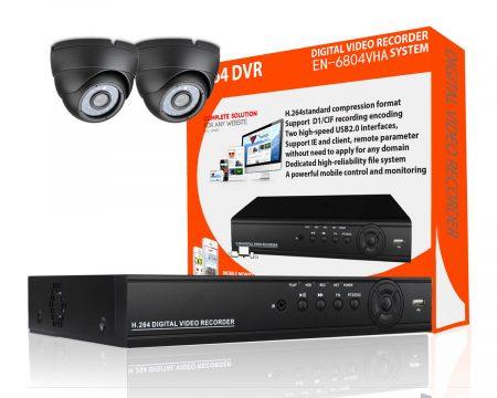 cctv camera kit indoor