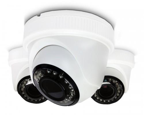dome ahd camera