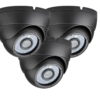 indoor dome cctv package bundled item
