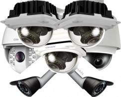 Qihan Network Cameras