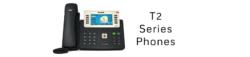 T2 Series Phones