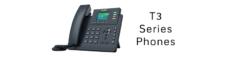 T3 Series Phones