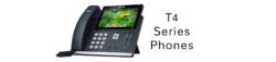 T4 Series Phones