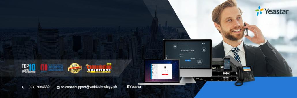 Yeastar Philippines
